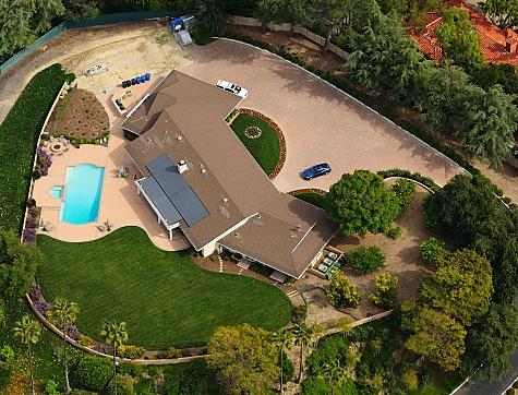 imagenes inmobiliarias con dron