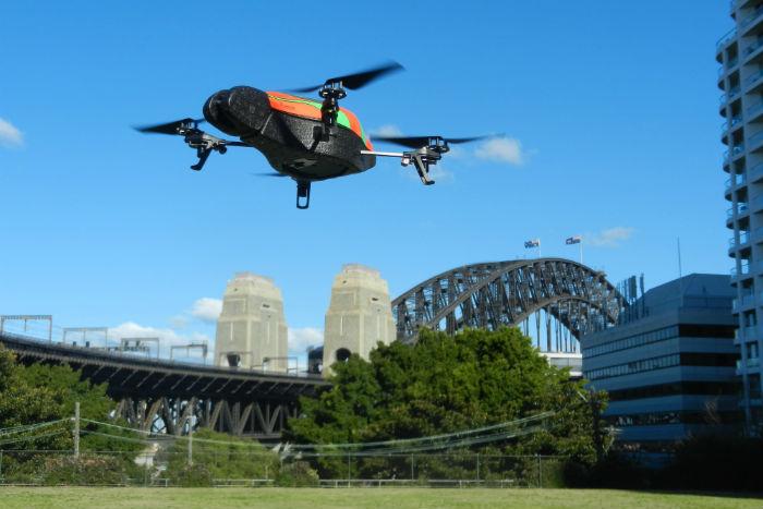 drones valencia obras