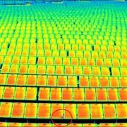 inspeccion placas solares con drones
