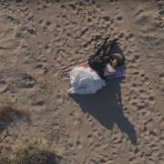dron planet boda