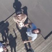 dronie-selfie-dron
