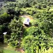 tomas aereas drones